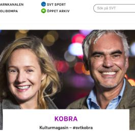 SVT Kobra